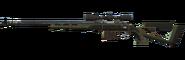 Fo4 sniper rifle