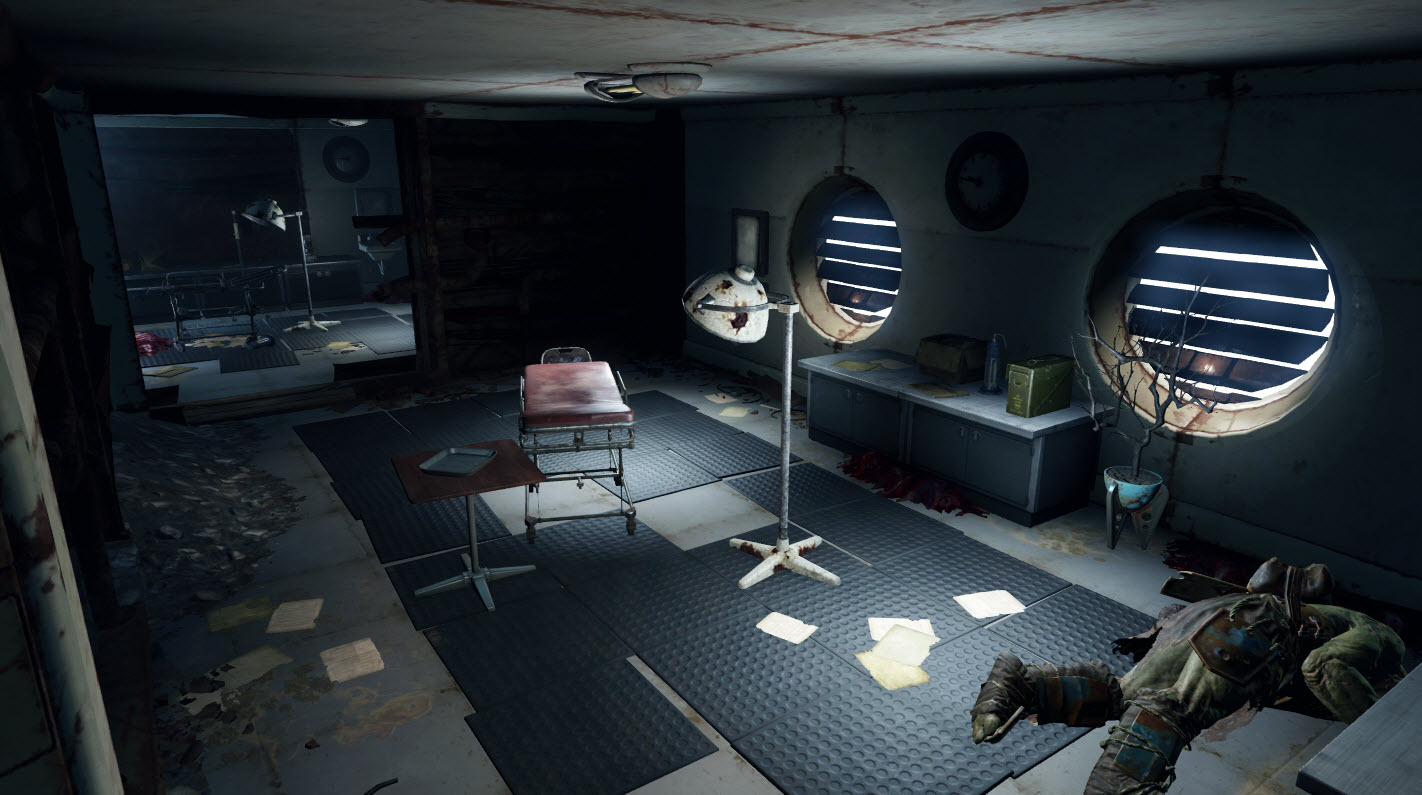 MedfordHospital-Operating-Fallout4