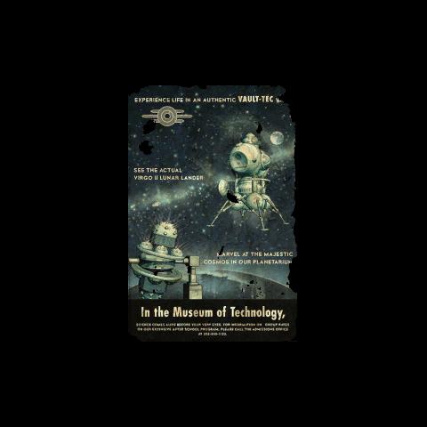 Постер із зображенням «Вірго II»