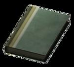 Pre-War Book 01