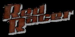 Red Racer logo