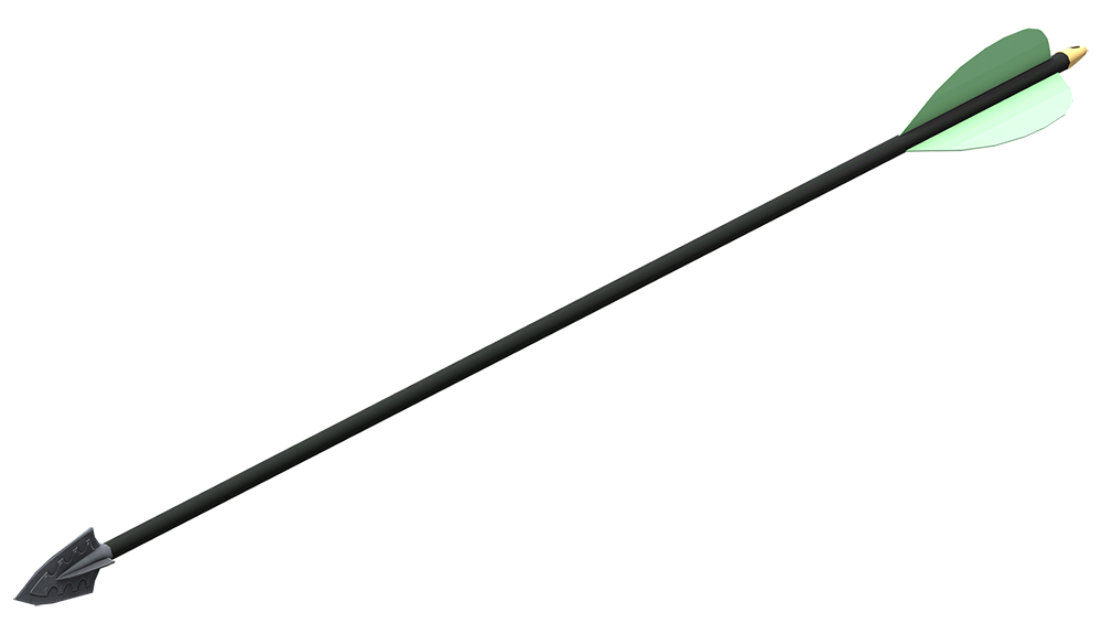 Image - Compound bow arrow.png | Fallout Wiki | FANDOM ...