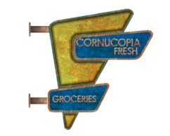 Cornucopia Fresh Groceries