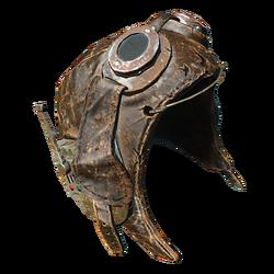 FO4 Лётный шлем СМ