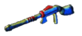 FOBOS plasma rifle