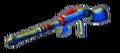 FOBOS plasma rifle