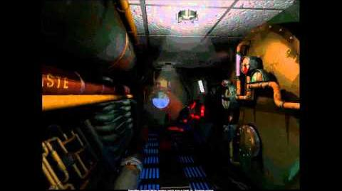 Fallout Cutscene 50 days Left Until Vault 13 Runs Out of Water