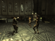 Fo3 PL Tribals Dance