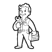 Image result for fallout maintenance