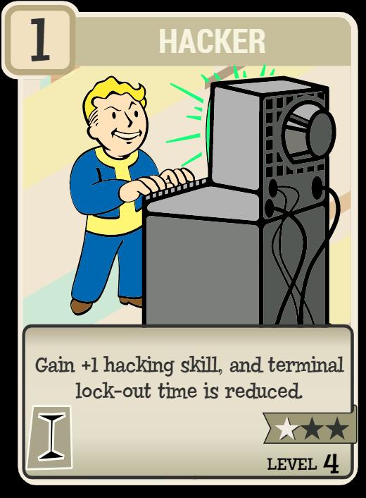 Hacker | Fallout Wiki | FANDOM powered by Wikia