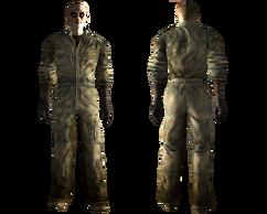 Lobotomite jumpsuit