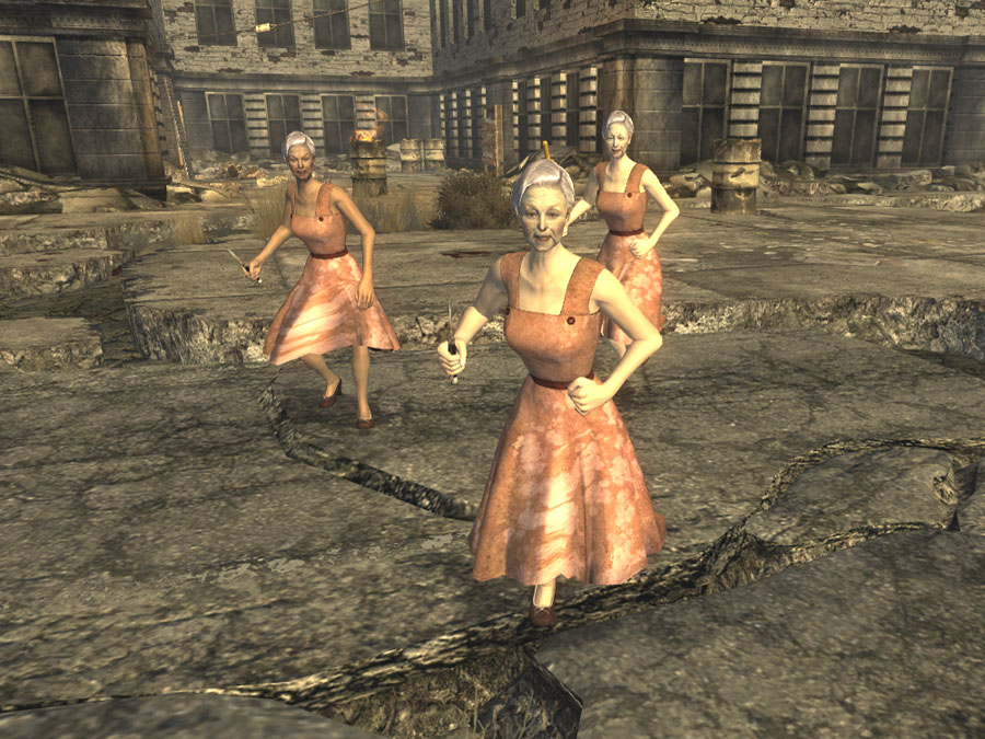 Mauds Muggers Fallout Wiki Fandom Powered By Wikia