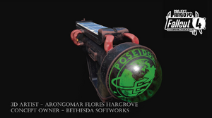 ProjectArroyoSolarGun back