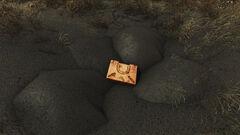 Uncovered case DiMA's cache