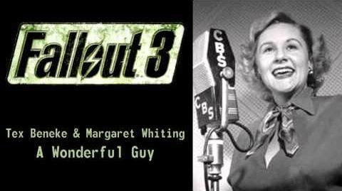 A Wonderful Guy (Tex Beneke & Margaret Whiting)