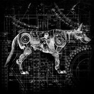 Cyberdog poster