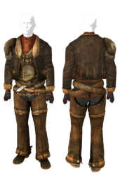 FNV OutfitRaul