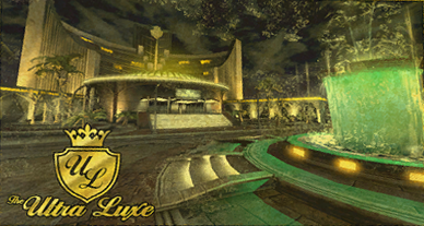 FNV Ultra-Luxe Postcard