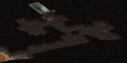 FO2 Vault 13 cave