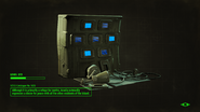 FO4FH Acadia Computer Loading Screen 02