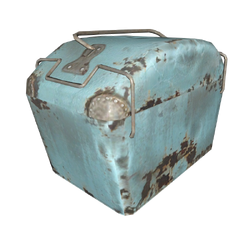 FO4 Cooler