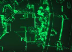 FO4 map Garden terrace 2
