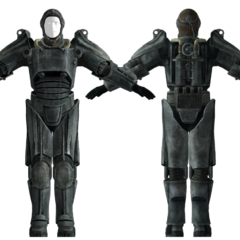 Army T-45d power armor