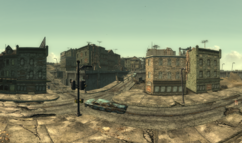 Fo3 Fairfax Main ST