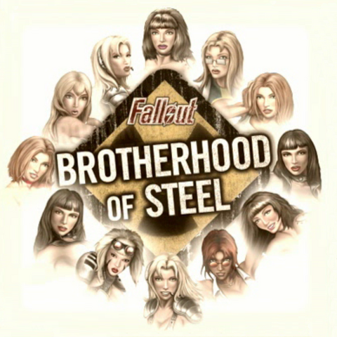 Зображення персонажів, доступне після завершення гри