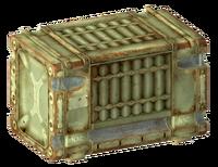 NAC Alpha Crate