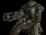 Robot Strażniczy