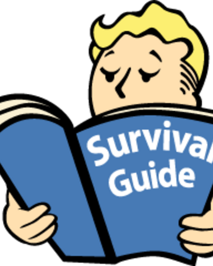 Wasteland Survival Guide Quest Fallout Wiki Fandom