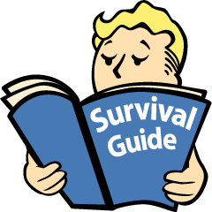 wasteland survival guide quest fallout wiki fandom powered by