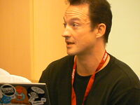 Chris Avellone 2009