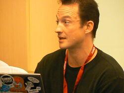 Chris Avellone 2009