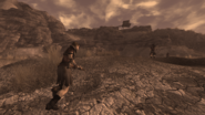 FNV Nelson to Camp Forlorn Hope Legion raid 2