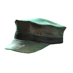 FO4 Шляпа МакКриди П