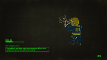 FO4 Locksmith Loading Screen