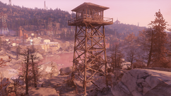 FO76 Pioneer Scout Lookout