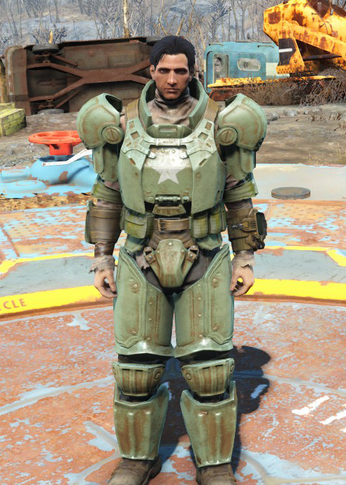 Favorite armor in the Fallout Franchise? - Page 7 Latest?cb=20180908220258