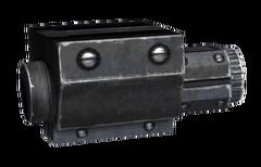 GRA 127mm laser sight mod
