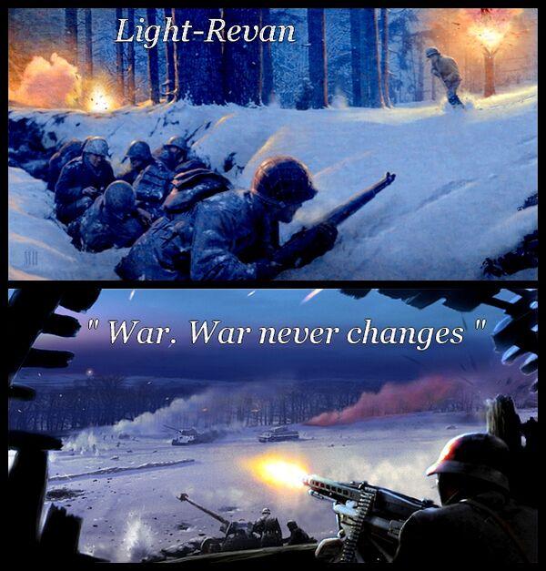 Light-Revan