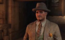 Mayor McDonough