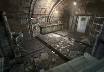 Megaton armory int