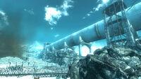 OA pipeline