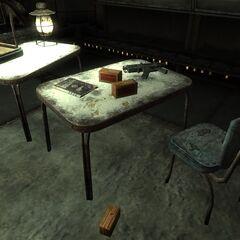 Bomb storage <a class=