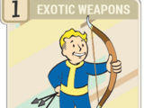 Exotic Weapons