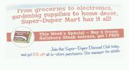 FO3 Super-Duper Mart Information