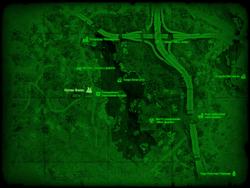 FO4 Натик-Бэнкс (карта мира)