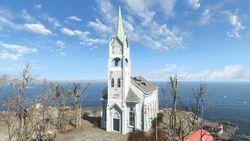 FO4 Nahant Chapel